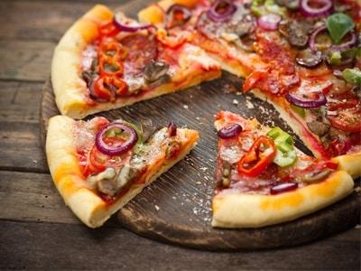 Dostava pizza